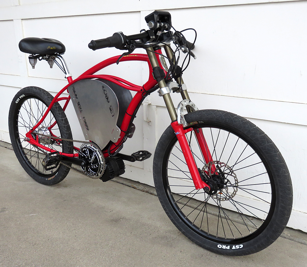 Electric Bikes for Sale - Oxnard Electric Bicycles Ventura